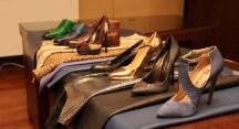 Ayakkabı sektöründen Moskova çıkarması