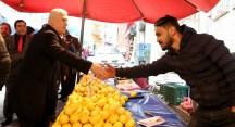 Bozbey: Kendimize de Bursalılara da güveniyoruz