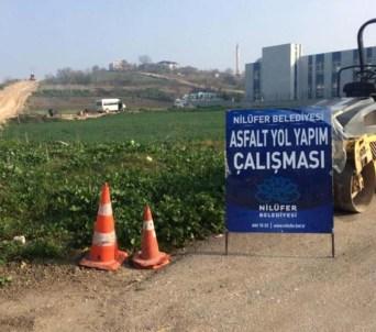 Seçim yarışı 'asfalt yola' girdi
