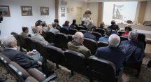 'Deprem gerçeği ve Bursa' forumu