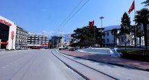 'Hayalet kent' Bursa