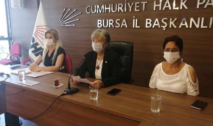 """""""İstanbul Sözleşmesi  kadınlara güvencedir"""""""