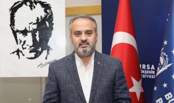 Başkan Aktaş'tan 'Cumhuriyet kutlamaları'na davet