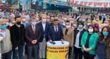 Türkoğlu: Velhasıl Bursa'da su faturası kazıktan ibarettir