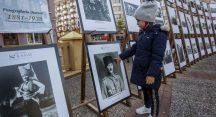 Ulu önder Atatürk'ü özlem ve minnetle andık