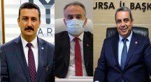 Bursa'da 'arpalık' tartışması