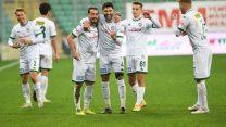 Bursaspor 2-1 Eskişehirspor