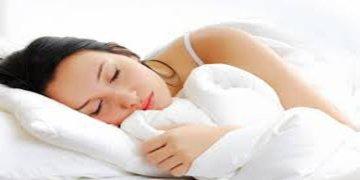 Günde 6-7 saat uyumak ölüm riskini azaltıyor
