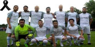 Kamen Türkspor Fatih'in hayali için sahaya çıkacak