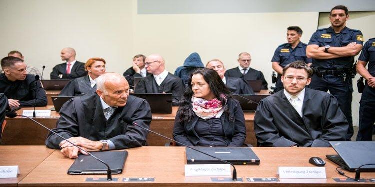 Almanya'da 5 yıl süren NSU davasında karar açıklandı