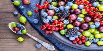 Antioksidan besinler, yumurta ve sperm kalitesini artırıyor