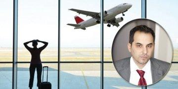 3 Saat 1 dakika uçak gecikmesine  600 Euro tazminat