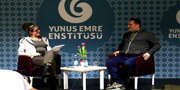 Türk rap müziğinin doğuş hikayesi anlatıldı