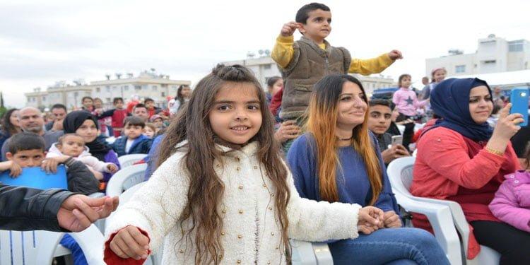 KKTC'nin ve Kıbrıs Türklerinin Bizim İçin Çok Ayrı Bir Yeri Var