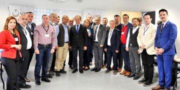 YTB İletişim Akademisi Strazburg'da gerçekleşti