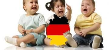 Berlin'de geçen yıl bebeklere en fazla Muhammed ismi verildi