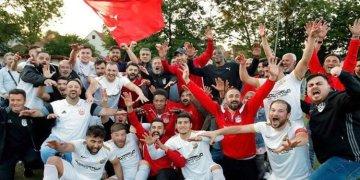 Dortmund Türkspor derbide Bezirksliga için oynayacak