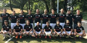Türkspor gözünü Bezirksliga'ya dikti