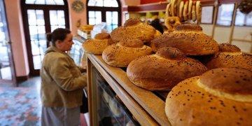Saraybosna'nın bayrama özel ekmeği: Paklama