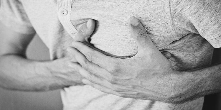 Avrupalılar en fazla kalp krizi ve felçten ölüyor