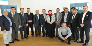 Almanya'da Müslümanların çatı kuruluşuna yeni üyeler katıldı