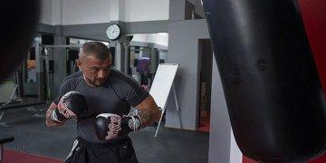 """""""Profesyonel bokstaki ilk hedefim Avrupa şampiyonluğu"""""""