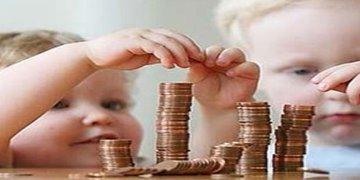 Almanya yurtdışına 536 milyon euro çocuk parası  gönderdi