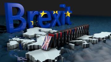 Brexit Almanya'nın ekonomisini olumsuz etkiliyor
