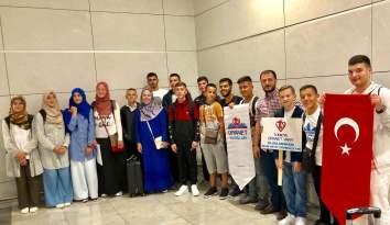 TDV, 80 ülkeden 1521 öğrenciye Türkiye'de eğitim desteği veriyor