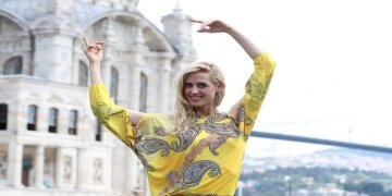 Wilma Elles:''Türkiye asıl evim''