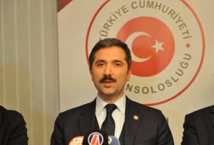 Avrupalı Türklere Türkiye'den ehliyet müjdesi