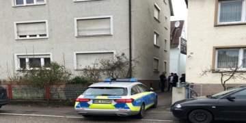 DİTİB Genel Sekreteri Atasoy'un evinin önünde mermi kovanları bulundu