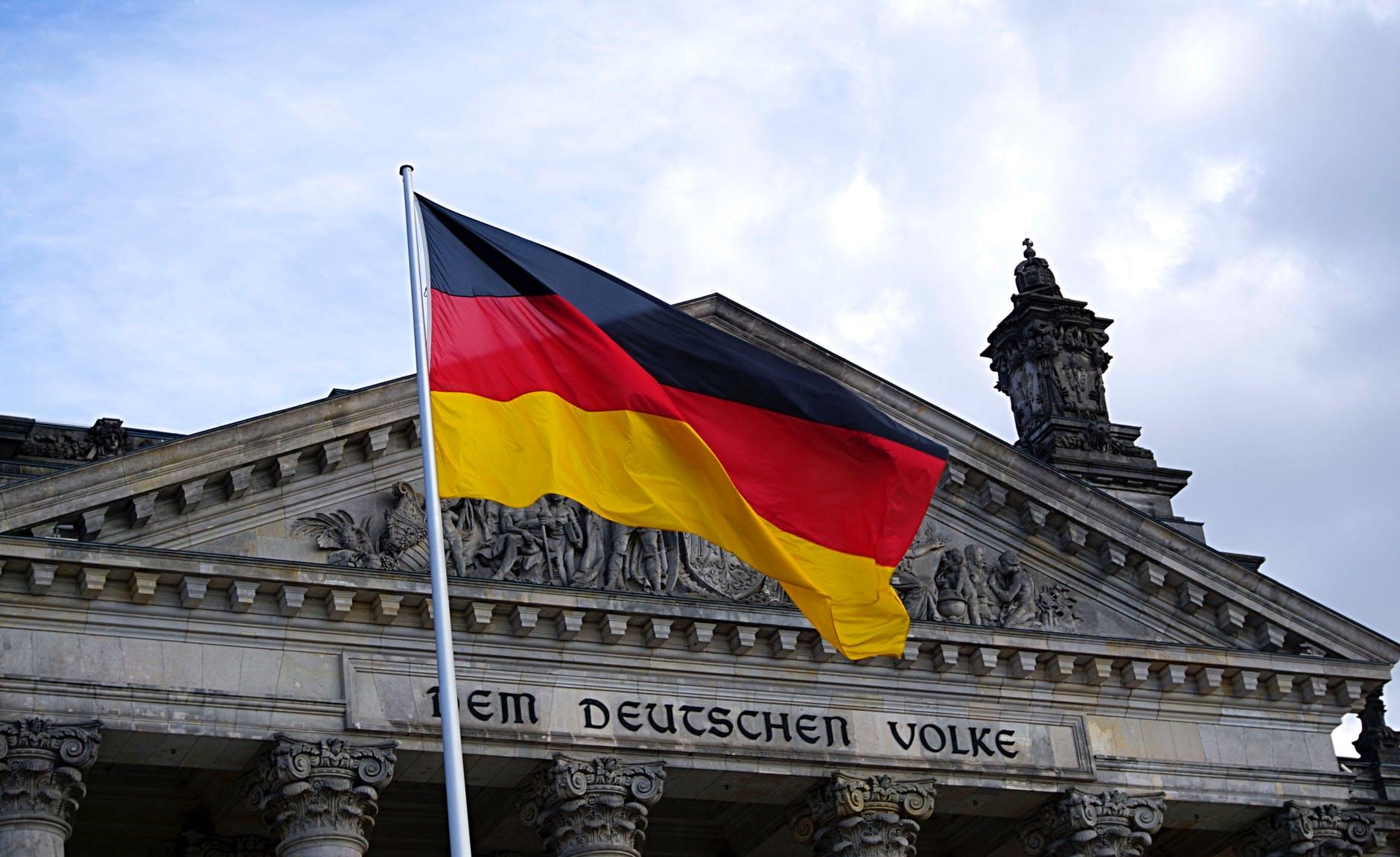 Salgın, 2020'de Alman ekonomisini vurdu