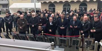 Duisburg'da ırkçı terör kurbanları anıldı