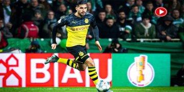 Borussia Dortmundlu oyunculardan koronavirüs bağışı