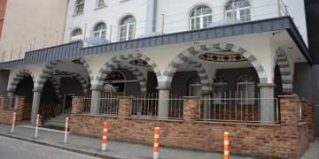 Dortmund Belediyesi'nden toplu ibadet açıklaması
