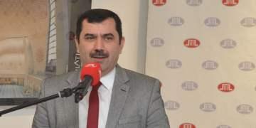 Türkmen :''Aile bozulursa toplum bozulur''