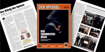 Almanya'nın en ünlü ajanı Türk çıktı