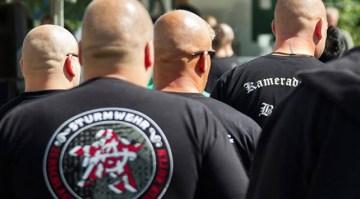Neo Nazi işbirlikçisi suçlamaları ret etti