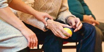 Almanya'da 2035'e kadar emeklilik yaşındaki insan sayısı 20 milyonu olacak