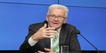 Kretschmann:''Çok sayıda fakir olacak''