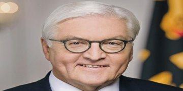 """Steinmeier:""""Koronavirüs krizinden çıkmanın tek yolu sabırdır"""""""