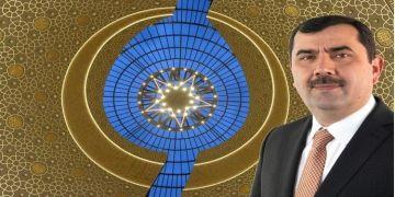 DİTİB Genel Başkanı Kazım Türkmen'den RAMAZAN BAYRAMI MESAJI
