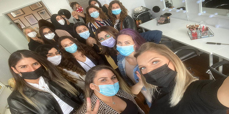 VİP Cosmetic Academy ile 'VİP' meslek edinin (VİDEOLU)
