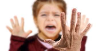 Kadın ve çocuğa şiddette artış