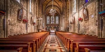 Manastırda korona paniği