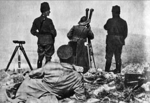 Atatürk Afyon Kocatepe'de