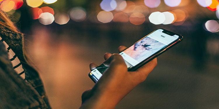 Korona depresyonu için app geliştirildi