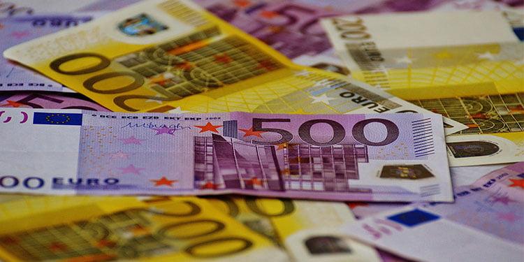 Her 54.'üncü Alman euro milyoneri