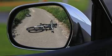 445 bisikletli hayatını kaybetti
